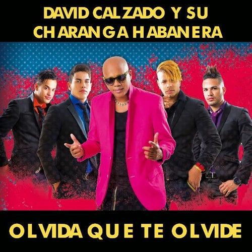 Olvida Que Te Olvide by David calzado y su Charanga Habanera