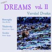Dreams Vol. 2 by Vsevolod Dvorkin