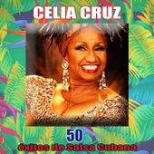 50 Éxitos De Salsa Cubana by Celia Cruz