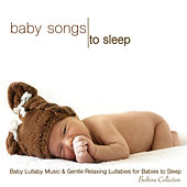 Baby Songs to Sleep - Baby Lullaby Music & Gentle Relaxing Lullabies for Babies to Sleep (Bedtime Collection) by Bedtime Baby
