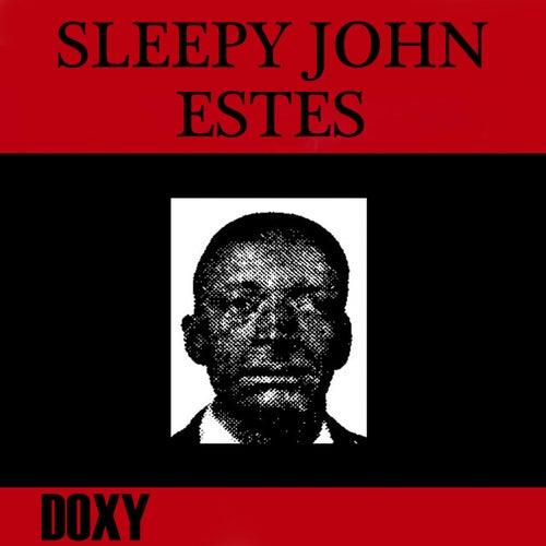 Sleepy John Estes (Doxy Collection, Remastered) by Sleepy John Estes