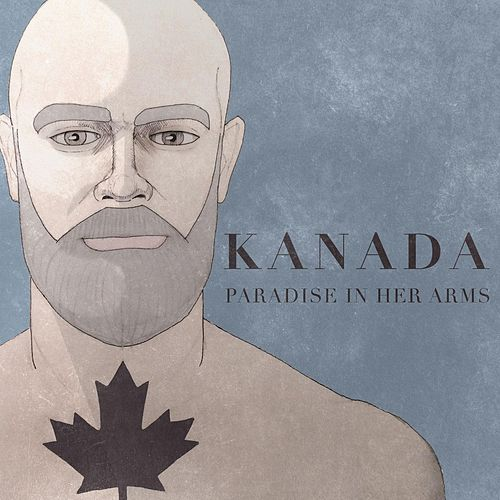 Paradise in Her Arms by Kanada