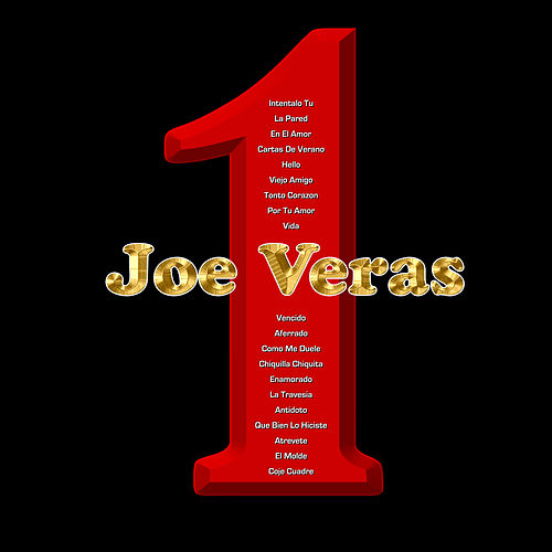 1 by Joe Veras