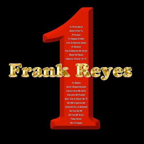 1 by Frank Reyes