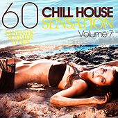 Chill House Sensation Vol. 7 (60 Fantastic Summer Tunes) by Various Artists