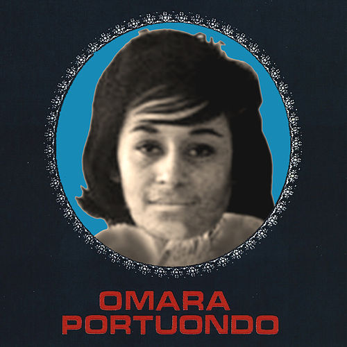 Omara Portuondo by Omara Portuondo
