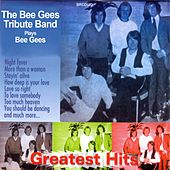Greatest Hits by The Bee Gees Tribute Band