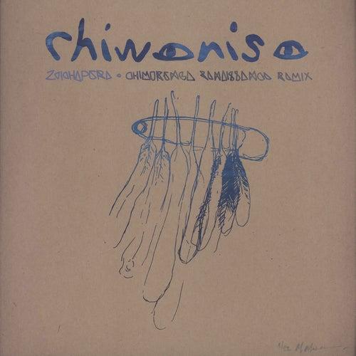 Zvichapera (Chimurenga Renaissance Remix) von Chiwoniso