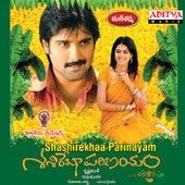 Shashirekhaa Parinayam (Original Motion Picture Soundtrack) by Various Artists