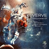 Ganymede by The Verve
