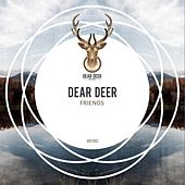 Dear Deer Friends, Vol. 2 - EP by Various Artists