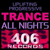 Trance All Nights - EP by Various Artists