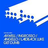 Get Dumb by Laidback Luke