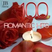 100 Romantic Hits by Music Machine