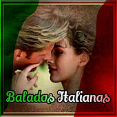 Baladas Italianas by Various Artists