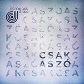 Csak a szó EP by Various Artists