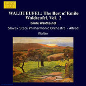 The Best of Emile Waldteufel Vol. 2 by Emile Waldteufel