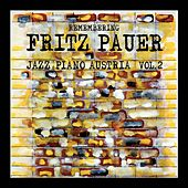 Jazz Piano Austria Vol. 2 Remembering Fritz Pauer by Various Artists