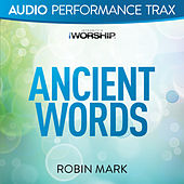 Ancient Words by Robin Mark