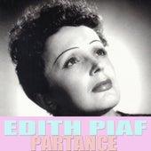 Partance by Édith Piaf