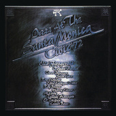 Jazz At The Santa Monica Civic, '72 by Various Artists