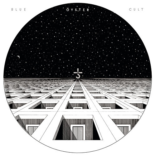 Blue Oyster Cult by Blue Oyster Cult