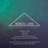 Marcel Lune by Marcel Lune