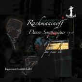 Rachmaninoff: Danses Symphoniques, Op. 45 pour piano solo by Various Artists