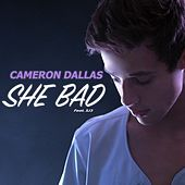 She Bad (feat. Sj3) by Cameron Dallas