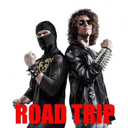 Road Trip by Ninja Sex Party