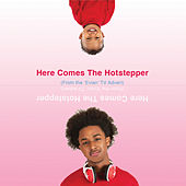 Here Comes the Hotstepper (From the 'Evian' T.V, Advert) by L'orchestra Cinematique