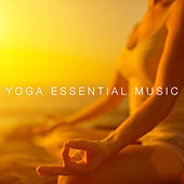 Yoga Essential Music by Various Artists