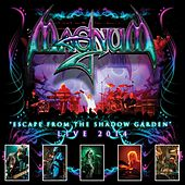 Escape From The Shadow Garden Live 2014 by Magnum