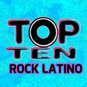 Top Ten Rock Latino by Various Artists