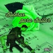 Boleros para Bailar, Vol. 3 by Various Artists