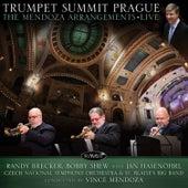 Trumpet Summit Prague: The Mendoza Arrangements Live by Various Artists