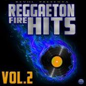 Revol Presenta: Reggaeton Fire Hitz, Vol. 2 by Various Artists