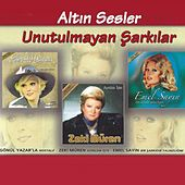 Altın Sesler Unutulmayan Şarkılar by Various Artists