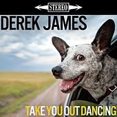 Take You Out Dancing by Derek James