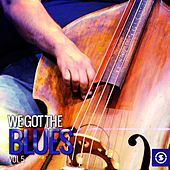We Got the Blues, Vol. 5 by Various Artists