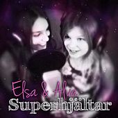 Superhjältar - Single by Elsa