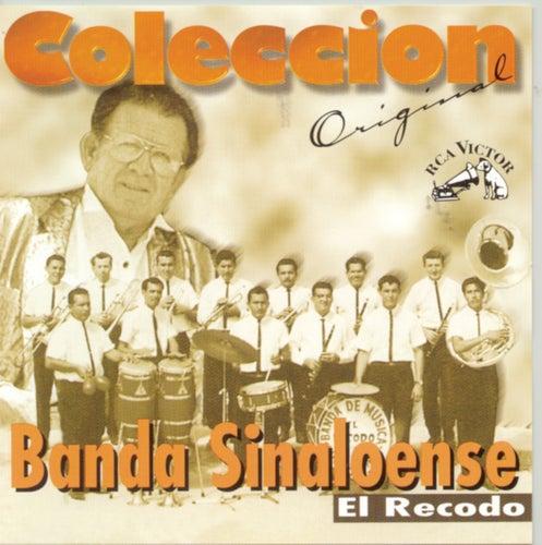 Coleccion Original by Banda El Recodo