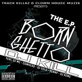 Born Ghetto by Various Artists