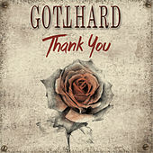 Thank You (Special Edition) by Gotthard