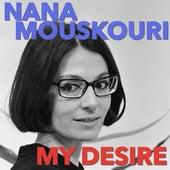 My Desire by Nana Mouskouri