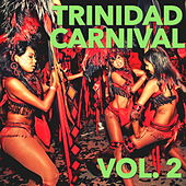 Trinidad Carnival, Vol. 2 by Various Artists