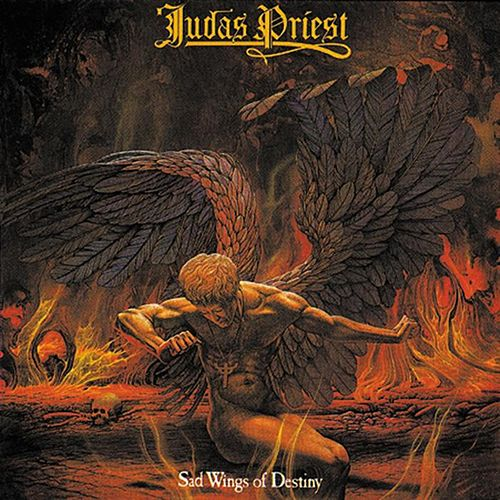 Sad Wings Of Destiny by Judas Priest
