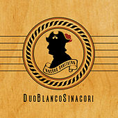 Hacked Overtures by Duo Blanco Sinacori