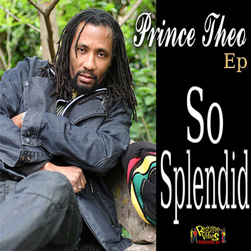So Splendid - EP by Prince Theo