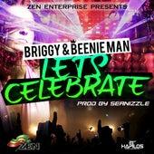 Let's Celebrate - Single von Beenie Man